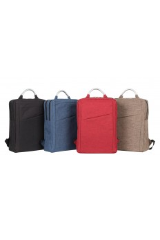 Handle Laptop Backpack