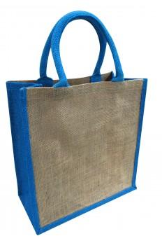 Jute Bag Dual Colour
