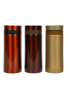 Stainless Steel Vacuum Travel Thermo Mug