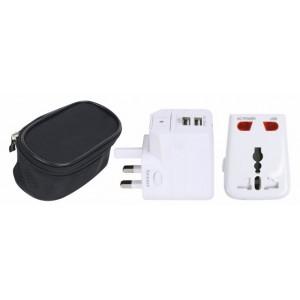 Detachable World Travel Adapter