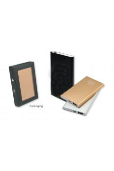 GIGO Ultra Thin 4200 mAh Power Bank