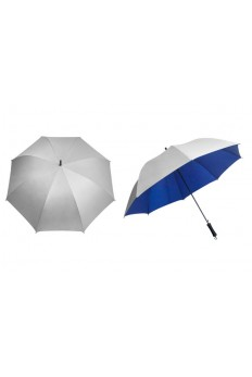 Silver Coated Auto Umbrella