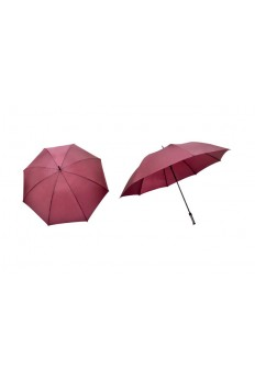 "30"" Manual Nylon Taffeta Golf Umbrella"